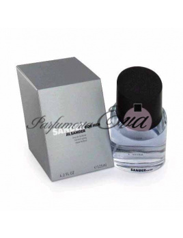 Jil Sander For Men, Toaletná voda 125ml