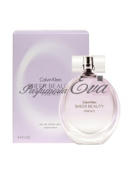 Calvin Klein Sheer Beauty Essence, Toaletná voda 30ml
