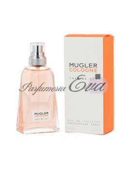 Mugler Cologne Take me out, Toaletná voda 100ml - Tester