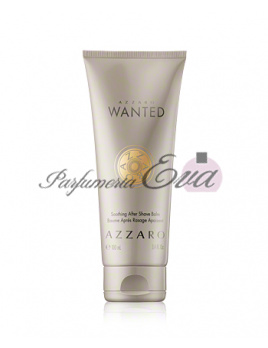 Azzaro Wanted, balzám po holení 150ml