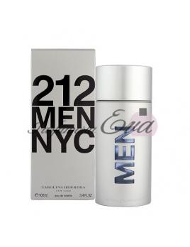 Carolina Herrera 212 Men, Toaletná voda 30ml