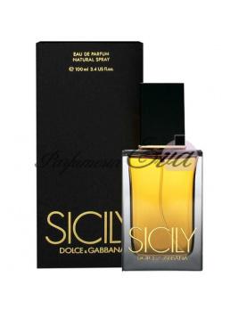 Dolce & Gabbana Sicily, Parfémovaná voda 50ml