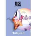 Thierry Mugler Angel Eau Croisiere, Toaletná voda 50ml - Tester
