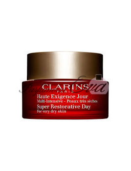 Clarins Crčme Haute Exigence Jour Multi-Intensive PTS  - Super Restorative Day with PTS 50ml