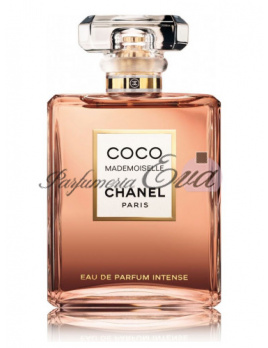 Chanel Coco Mademoiselle Intense, Odstrek s rozprašovačom 3ml