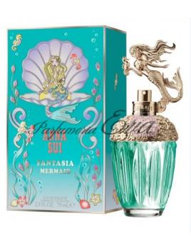 Anna Sui Fantasia Mermaid, Toaletná voda 75ml