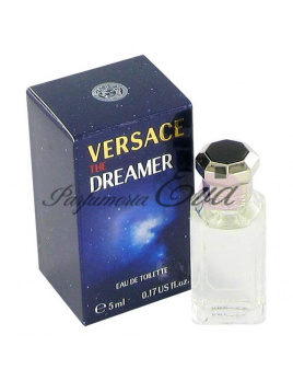 Versace Dreamer, Toaletná voda 100ml - Tester