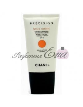 Chanel Précision Soleil Identité samoopaľovací krém na tvár SPF 8 50ml