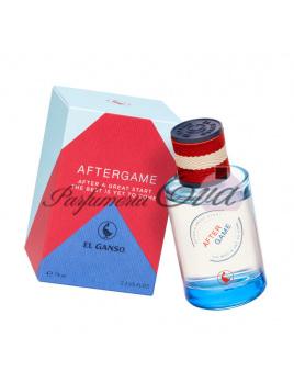 El Ganso Aftergame, Vzorka vône