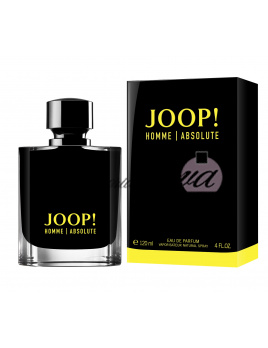 JOOP! Homme Absolute, Parfémovaná voda 80ml