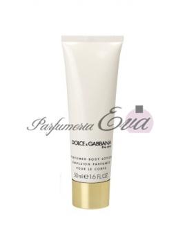 Dolce & Gabbana The One, Telové mlieko 200ml
