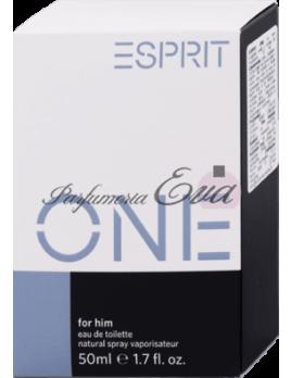 Esprit One for Him, Toaletná voda 50ml