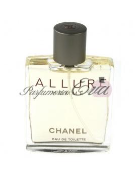 Chanel Allure Homme, Toaletná voda 100ml - Tester