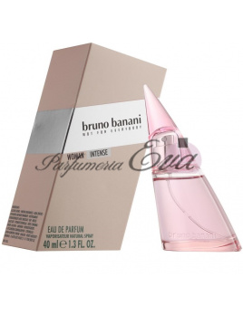 Bruno Banani Intense, Parfémovaná voda 40ml