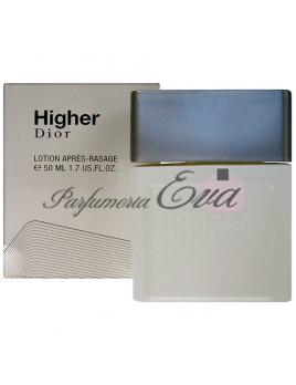Christian Dior Higher, Voda po holení 50ml