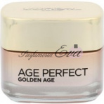 L'Oréal Age Perfect Golden Age Day Cream, Denný krém na všetky typy pleti 50 ml