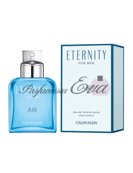 Calvin Klein Eternity Air, Toaletná voda 30ml