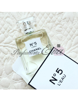 Chanel No. 5 L´Eau, Toaletna voda 100ml - Tester