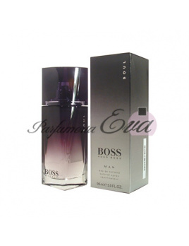 Hugo Boss Soul, Toaletná voda 90ml - Tester