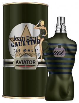 Jean Paul Gaultier Le Male Aviator, Toaletná voda 125ml - Tester