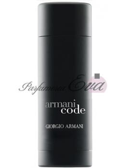 Giorgio Armani Black Code, Deosprej 150ml