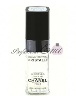 Chanel Cristalle, Toaletná voda 100ml - Tester