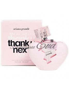 Ariana Grande Thank U Next, Parfémovaná voda 50ml
