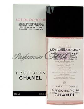 Chanel Cleansers and Toners tonikum pre normálnu až zmiešanú pleť (Gentle Hydrating Toner) 200 ml