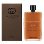 Gucci Guilty Absolute, Parfemovaná voda 90ml - tester