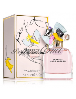 Marc Jacobs Perfect, parfumovaná voda 100ml