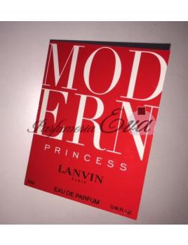 Lanvin Modern Princess, Vzorka vône