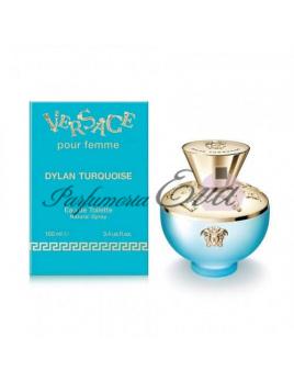 Versace Dylan Turquoise, toaletná voda 100ml