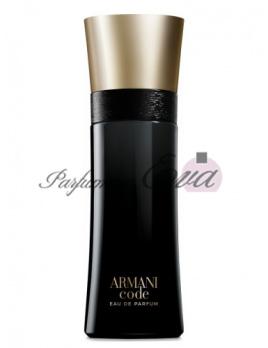 Giorgio Armani Code eau de Parfum, Parfémovaná voda 110ml