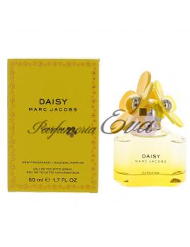 Marc Jacobs Daisy Sunshine, Toaletná voda 50ml