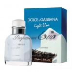 Dolce & Gabbana Light Blue Living Stromboli, Toaletná voda 125ml