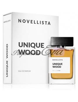 Novellista Unique Wood, vzorka vône