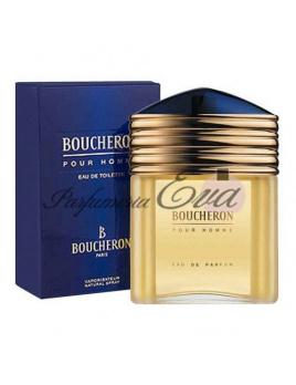 Boucheron Pour Homme, Parfémovaná voda 50ml
