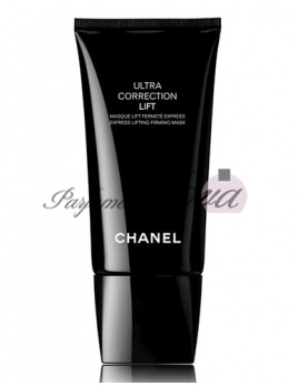 Chanel Ultra Correction Lift Express Lifting Firming Mask, Omladzujúca maska - 75ml, Tester