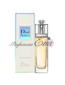 Christian Dior Addict, Odstrek s rozprašovačom EDT 3ml