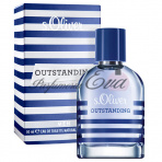 S.Oliver Outstanding for Man, Toaletná voda 30ml
