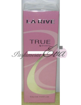 La Rive True by Woman, Parfemovana voda 90ml (Alternativa parfemu Calvin Klein Reveal)