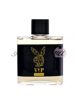 Playboy VIP Black Edition, Voda po holení 100ml