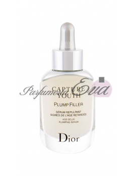 Christian Dior Capture Youth Plump Filler, Pleťové sérum 30ml
