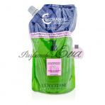 L´Occitane Radiance And Colour Care Conditioner, Kondicionér na farbené, poškodené vlasy - 500ml, Pro barvené vlasy