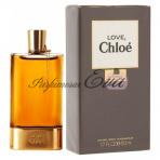 Chloe Chloe Love Eau Intense, Parfémovaná voda 75ml