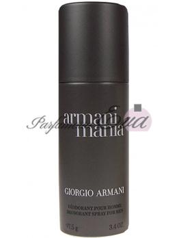 Giorgio Armani Mania, Deosprej - 150ml