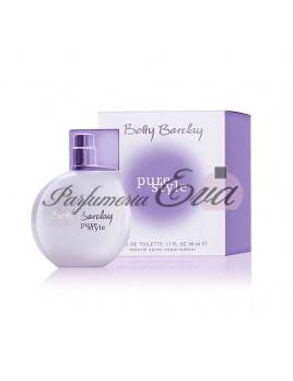Betty Barclay Pure Style, Toalená voda 50ml