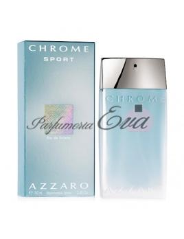 Azzaro Chrome Sport, Toaletná voda 50ml
