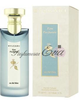Bvlgari Eau Parfumee au The Bleu, Kolínská voda 75 ml