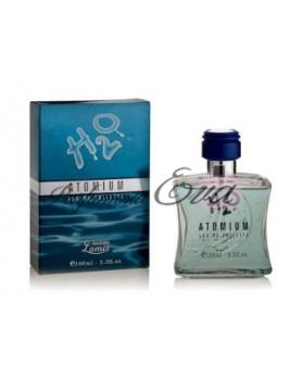 Lamis Atomium H2O, Toaletná voda 100ml (Alternatíva vône Hugo Boss Aqua Elements Man)